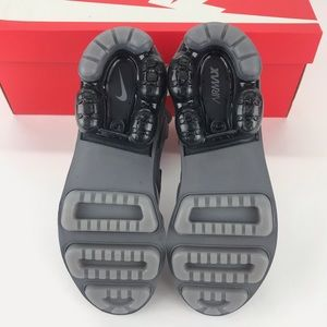 separation shoes f1fd1 f9220 Nike Shoes - Nike Air VaporMax Light II Grey Womens Size US 8.5
